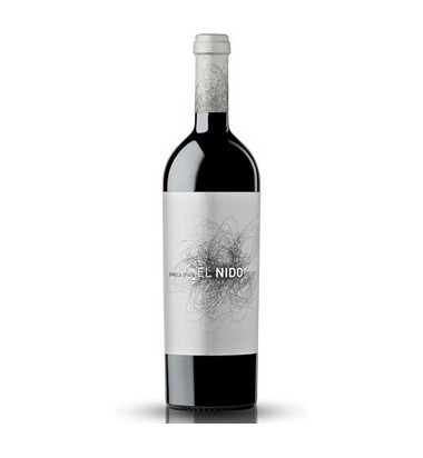 El Nido 2015 * Vino Tinto, Jumilla, Cabernet Sauvignon, Monastrell
