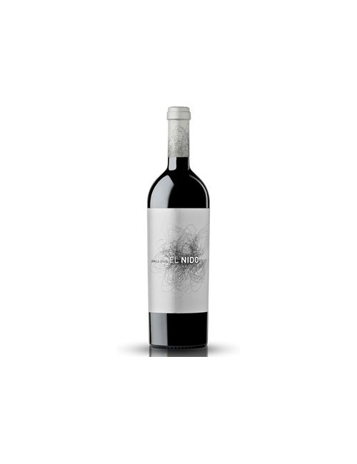 El Nido 2018 * Vino Tinto, Jumilla, Cabernet Sauvignon, Monastrell