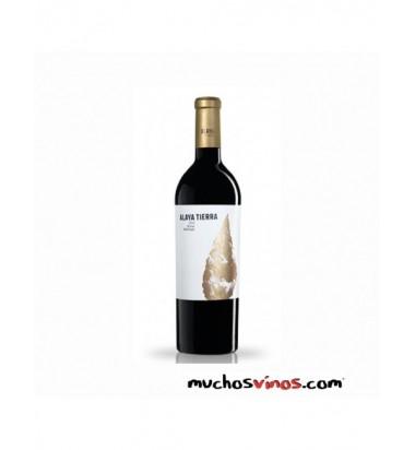 Alaya Tierra 2019 * Vino Tinto, Almansa, Garnacha Tintorera, Vegano
