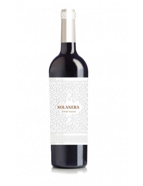 Solanera Viñas Viejas - Bodegas Castaño - DO Yecla - muchosvinos.com