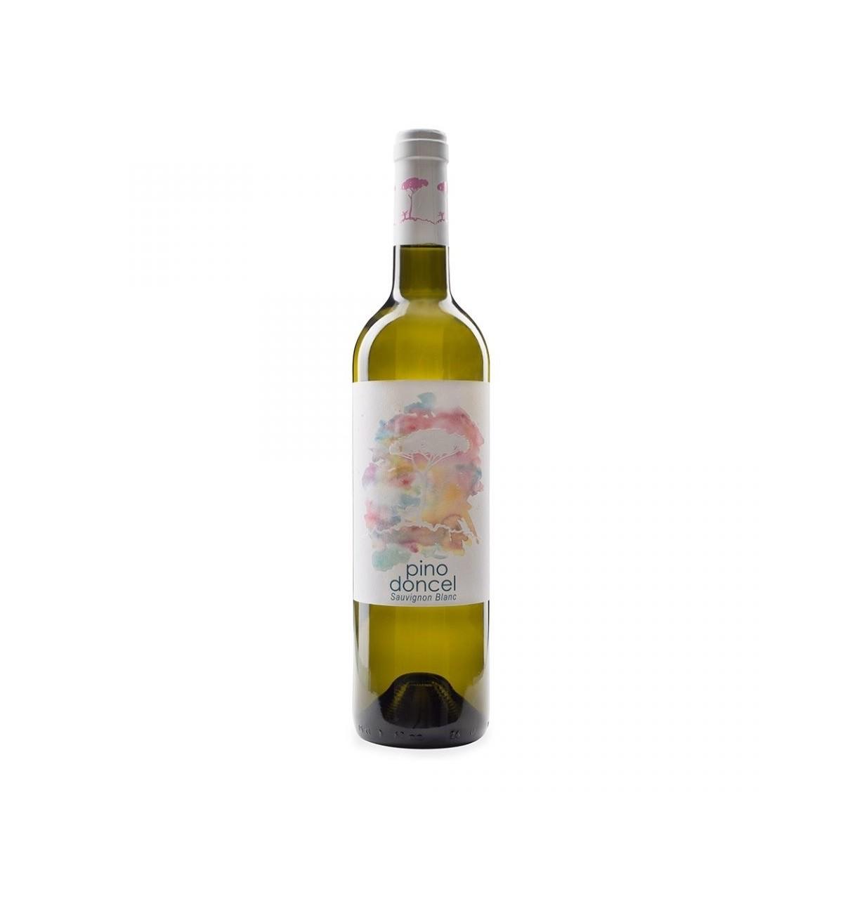 Pino Doncel Blanco - Sauvignon blanc, Jumilla