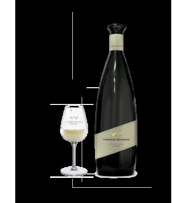 Vino de Licor Blanco Madrid Romero * Moscatel, Vino de Licor,