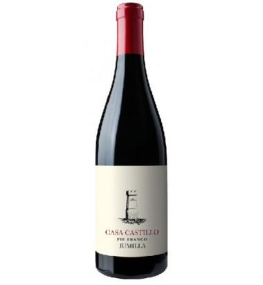 Casa Castillo Pie Franco 2015 - Vino Tinto, Jumilla, Monastrell (98 Puntos Robert Parker)