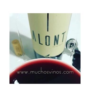 Alont 2016 - Pío del Ramo Vino Tinto, Jumilla, Monastrell, Syrah, Cabernet