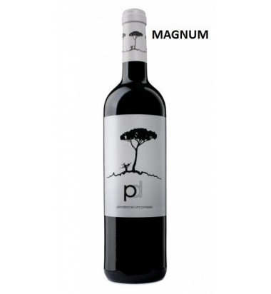 Pino Doncel Black - MAGNUM - muchosvinos.com