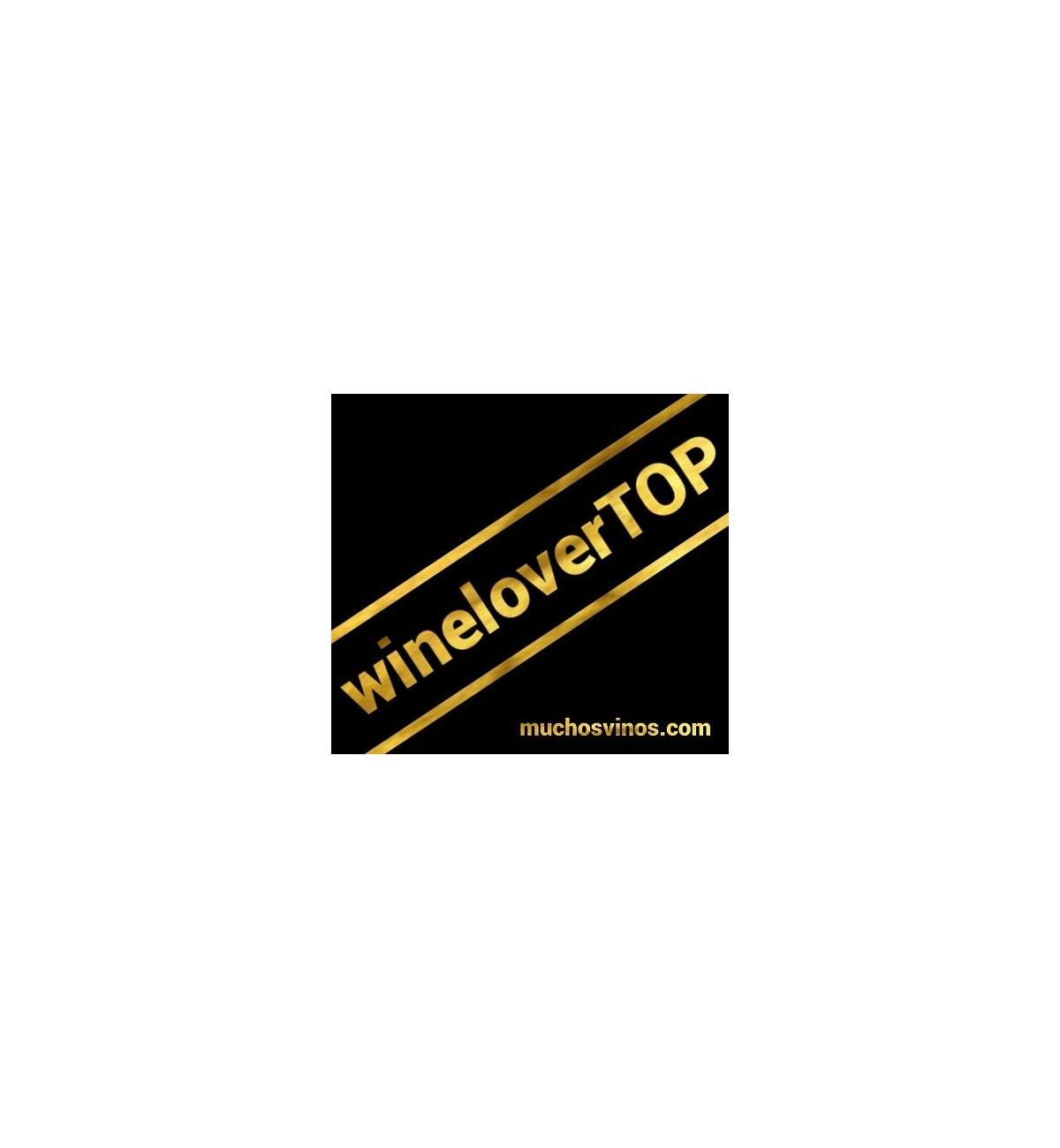 WineloverTOP - Gastos envío gratis 365 días en MuchosVinos.Com
