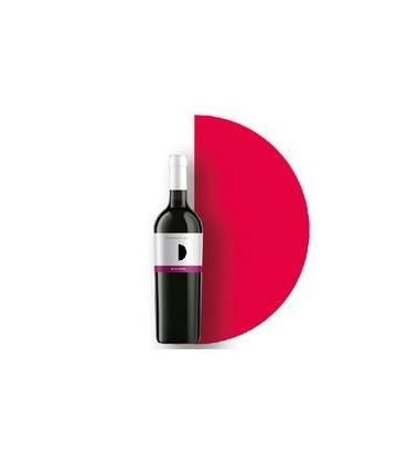 Disfrutar 2016 * Vino Tinto, Jumilla, Monatrell, Tinto Corazón