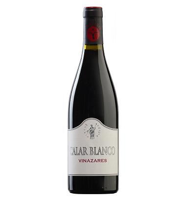 Calar Blanco 2016 * Vino Tinto, Monastrell, Syrah, Pinot Noir. Alto de Inazares - muchosvinos.com
