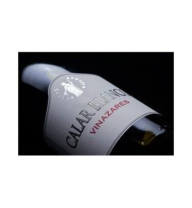 Calar Blanco 2016 * Vino Tinto, Monastrell, Syrah, Pinot Noir. Alto de Inazares