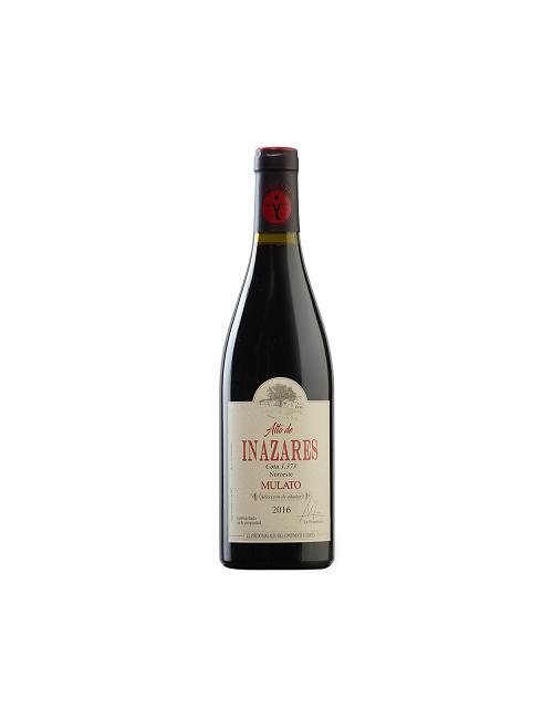 Mulato 2016 * Vino Tinto, Monastrell, Pinot Noir, Viognier, Alto de Inazares