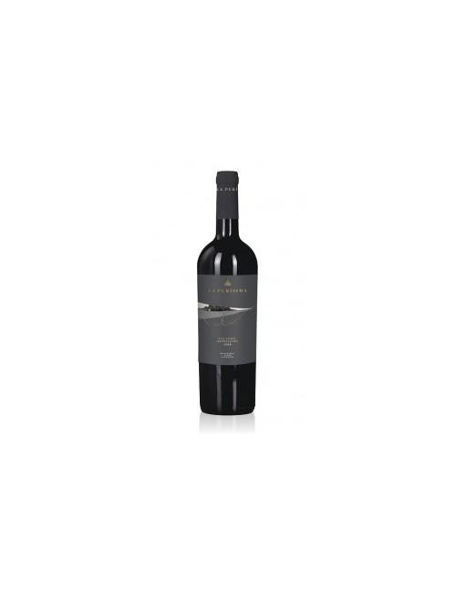 Old Vines Expression 2015 * La Purísima, Vino Tino, Yecla, Monastrell, Syrah y Garnacha