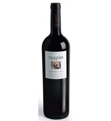 Trapío 2010 * La Purísima, Vino Tinto, Yecla, Monastrell