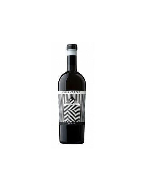 Muri-Veteres 2016 * Carchelo, Vino tinto, Jumilla, Monastrell