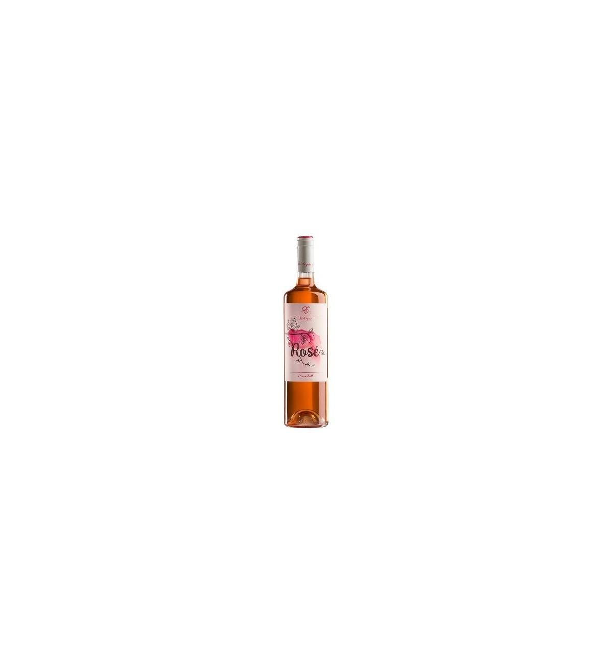 Evine Rosé 2018 - Vino Rosado Ecológico * Yecla Monastrell