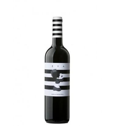 EYA 2018 * Monastrell, Vino tinto, Carchelo
