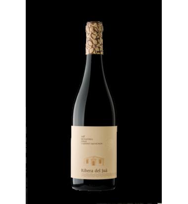 Tinto Roble 2017 * Monastrell, Syrah y Cabernet Sauvignon, Ribera del Juá
