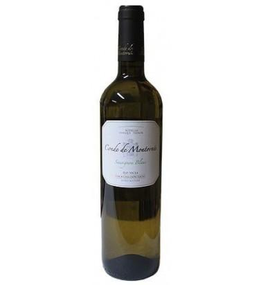 Sauvingon Blanc 2017 * Conde de Montornés, Vino blanco, Yecla