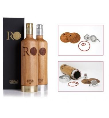 Roblella PLATA Premium Creative Pack