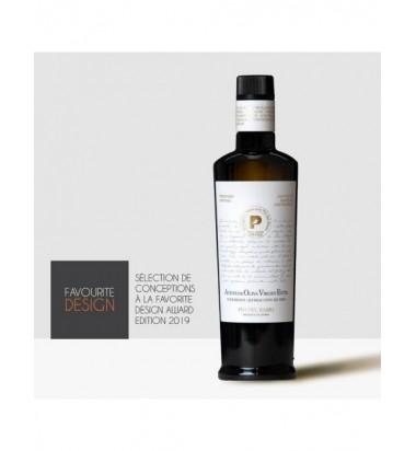 Aceite de Oliva Virgen Extra Ecológico - Pío del Ramo (Botella 0,50 cl) MuchosVinos.Com