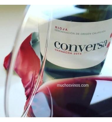 Conversa 2016 - Vinto Tinto, Rioja, Garnacha