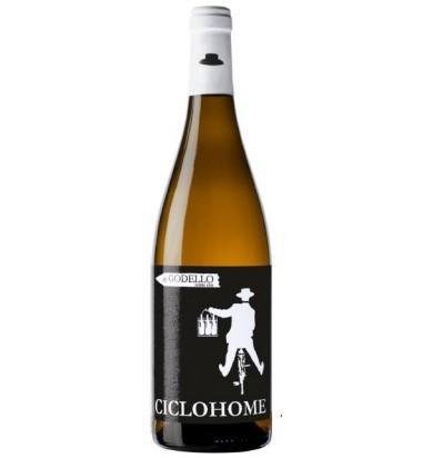 Ciclohome Godello 2017 - Autenticos Viñadores - Vino blanco, Ribeiro