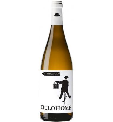 Ciclohome Treixadura 2017 - Autenticos Viñadores - Vino blanco, Ribeiro