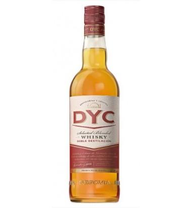 Dyc - Whisky