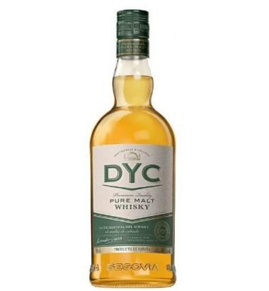 Dyc Malta - Whisky