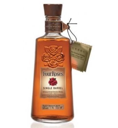 Four Roses Singuel Barrell - Bourbon