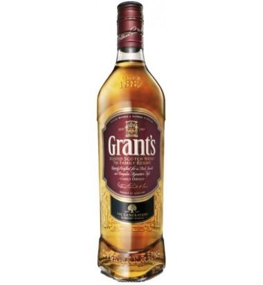 Gran´s - Whisky