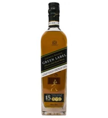Jonnie Walker 15 - Whisky