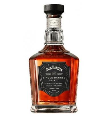 Jack Daniel´s Single Barrel - Bourbon