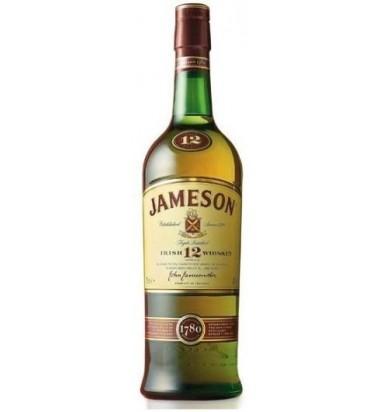 Jameson 12 años - Whisky