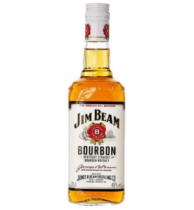 Jim Bean - Bourbon