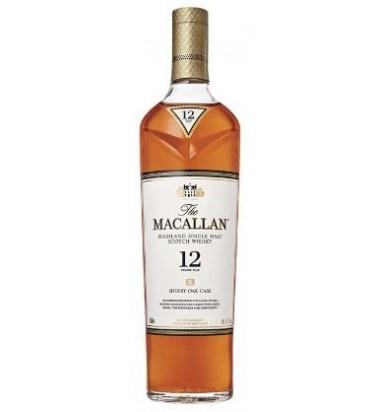 Macallan 12 - Whisky