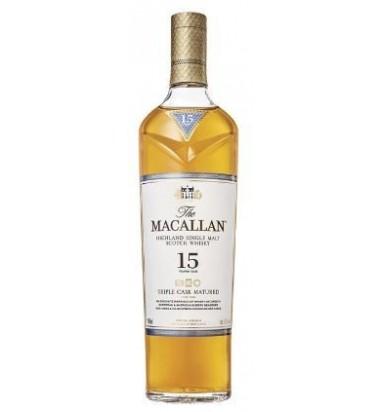 Macallan 15 - Whisky