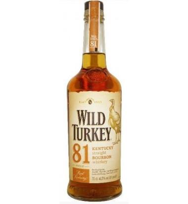 Wild Turkey  - Whisky