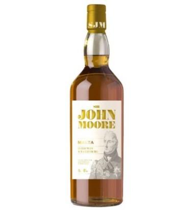 Sir John Moore Galician - Whisky