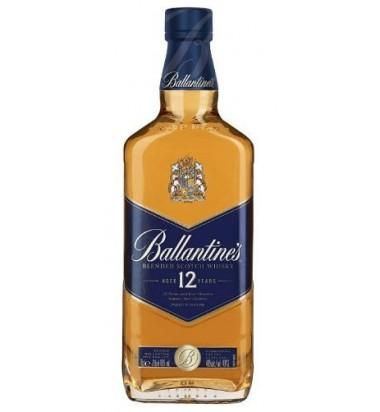 Ballantines 12  - Whisky