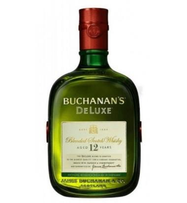 Buchanan´s 12 1L  - Whisky