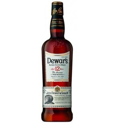 Dewars White Label 12  - Whisky