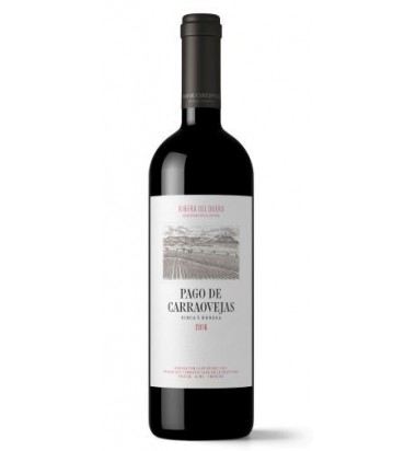 Pago de Carraovejas 2017 - Vino Tinto, Ribera del Duero