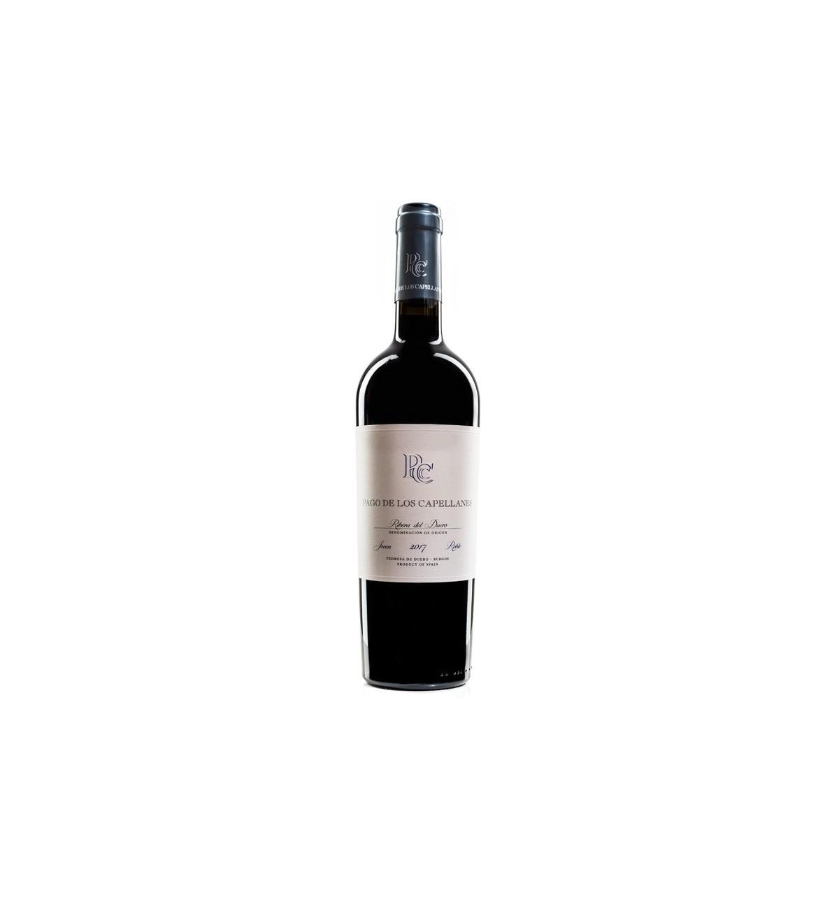Pago de los Capellanes Roble 2017 - Vino Tinto, Ribera del Duero