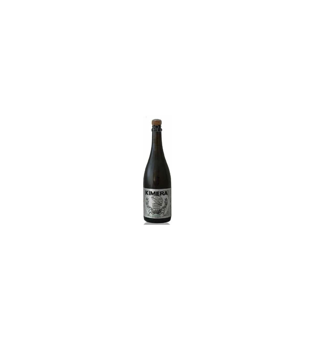 Kimera Ancestral Garnacha Blanca - LMT wines - Garnatxa, Navarra
