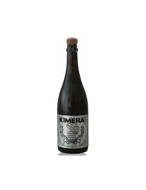 Kimera Ancestral Blanco 2018 - LMT wines - Garnatxa, Navarra