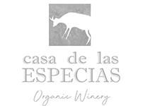 Casa de las Especias - Organic Winery